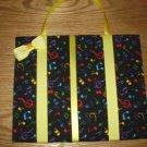 bow / clippie board