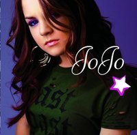 JoJo's new 2007 Album