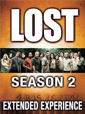 Lost - Second Season