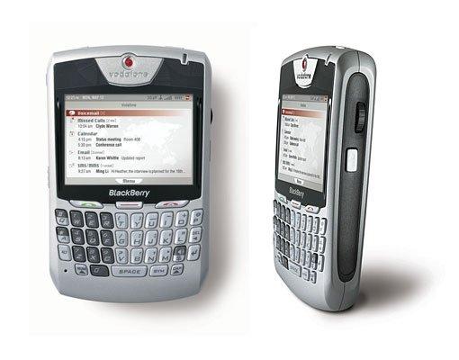 The New BlackBerry