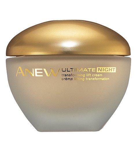 ANEW ULTIMATE Night Transforming Lift Cream