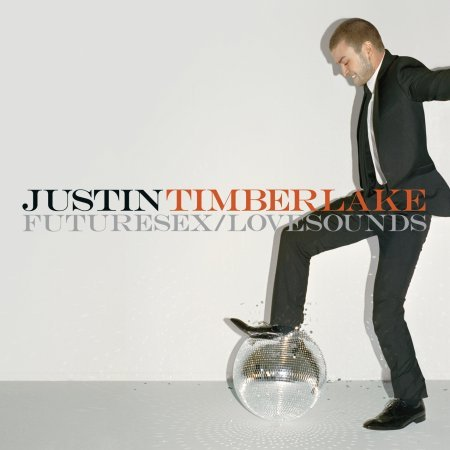 Justin TimBerlake - Future Sex/ Love Songs