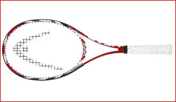 Head Microgel Prestige Racquets