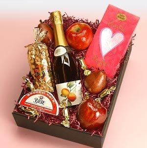 Valentines Fruitful Affair