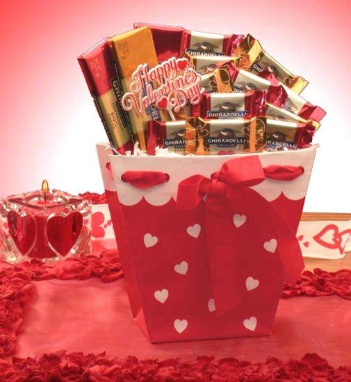 Ghirardelli Valentine