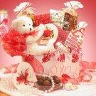XOXO Valentine Gift Box