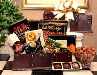 Gourmet Desk Caddy