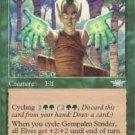 Playset Gempalm Strider Legions Magic The Gathering