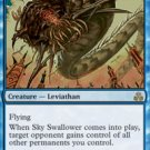 Playset Sky Swallower Guildpact Magic The Gathering