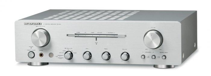 Rs 29000 EISA WINNER 2006-2007 Marantz PM7001 75 Watts X 2 Stereo Integrated Amplifier