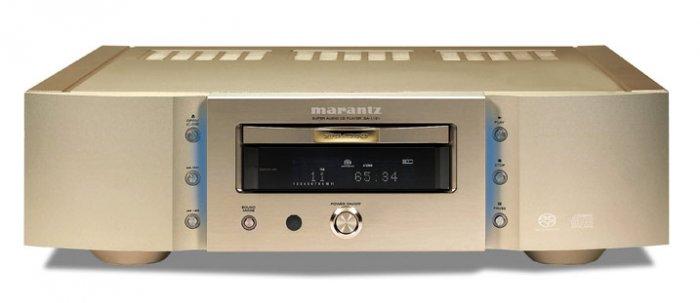 Rs 150000 Awarded Marantz  SA-11S1 Premium Series Reference SACD CD player