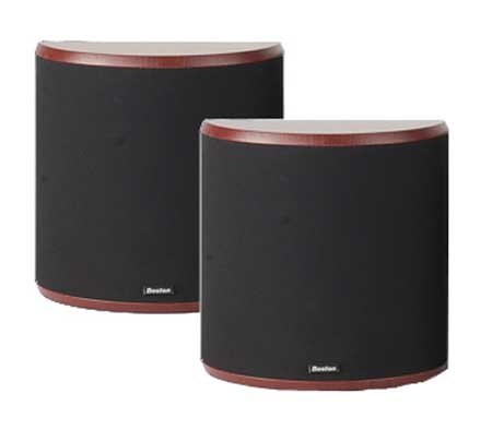 Rs 30600 Boston Acoustics VRX Wide Dispersion Dedicated Surround Speakers w/ 91 dB Sensitivity