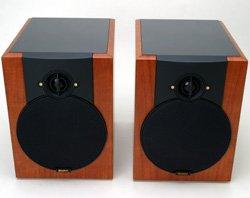 Rs 60500 Boston Acoustics VRM60 Reference 2-Way Monitor Bookshelf Speakers
