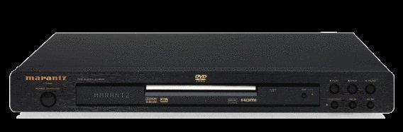 Rs 13600 Marantz DV3002 Progressive Scan HDMI DVD Player