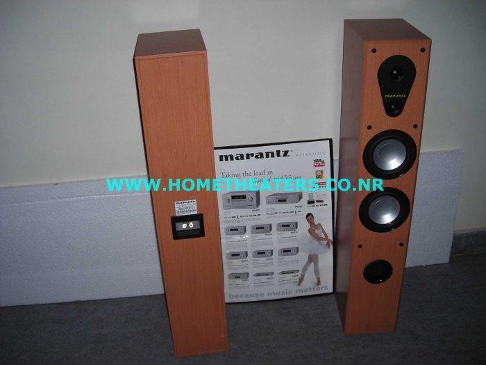 Rs 15300 Marantz LS6000F 150 Watts 3 Way 4 Speaker Tower Speakers