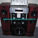 Rs 105100 Marantz SR4001 7.1 AV Receiver Boston Acoustics VR1 CRC7 CR57 XB2 5.1 Home Theatre Systems