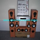 Rs 45830 Marantz SR301 5.1 AV Receiver Marantz LS6000 5 Speaker System Home Theatre Systems