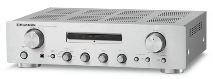 Rs 25500 Marantz PM6002 45 X 2@8 Ohm HDAM Toroidal Transformer High Grade Audio Stereo Amplifier
