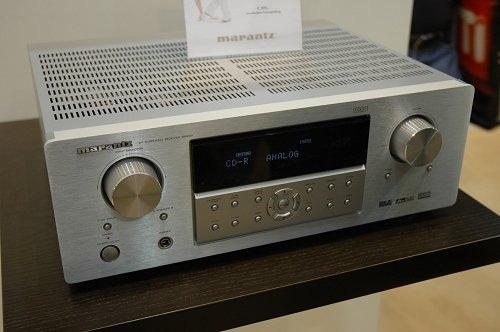 Rs 25000 Marantz SR3001 HDCD Decoder 70 RMS x 7 7.1 AV Receiver