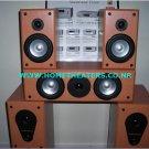 Rs 15512 Marantz LS6000C Center & LS6000S Surround 3 Speaker System