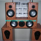 Rs 15512 Marantz LS6000C Center & LS6000S Surround 3 Speaker System