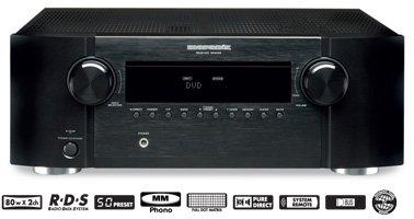 Rs 25200 Marantz SR4023 80 RMS X 2@8 Ohm Subwoofer Output AM/FM Stereo Receiver