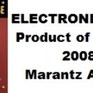Rs 140250 Marantz AV8003 THX Ultra 2 Dolby True-HD DTS-HD DLNA Certified Network 7.1 Processor