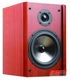 Rs 9900 Boston Acoustics Classic CS23 150 Watts8 Ohm 35 DCD Woofer Bookshelf Speakers