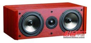 "Rs 14025 Boston Acoustics Classic CS225C 175 Watts@8 Ohms Dual 5.25"" High Performance Center Speaker"