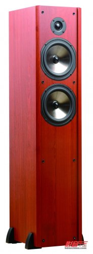 "Rs 30600 Boston Acoustics Classic CS226 250 Watts Dual 6-1/2"" DCD Woofer Tower Speakers"