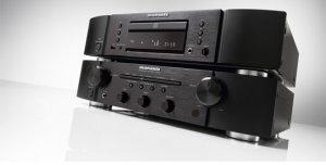 Rs 28000 Awarded Marantz PM6003 45 X 2@8 Ohm Toroidal Transformer High Grade Audio Stereo Amplifier