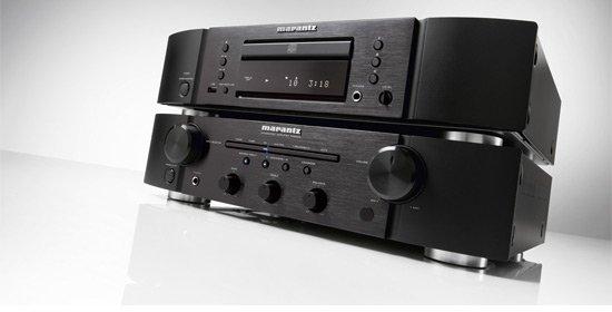Rs 28000 Awarded Marantz CD6003 HDAM SA2 High Grade Audio Components CD Player