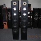 "Rs 20000 1"" Tweeter 5"" Subwoofer x 2 6"" Woofer x 3 295 Watts RMS Tower Speaker"