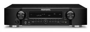 Rs 30600 Marantz NR1402 50 RMS/Channel x 5 5.1 Slimline AV Receiver