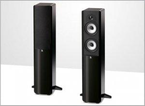 "Rs 28900 Boston Acoustics 2-Way Dual 5-1/4"" A 250 Floorstanding Speaker"