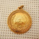 Vintage Argentina Carmona Sales Organization Advertising Medal