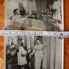 Peter Sellers, Britt Ekland,THE BOBO Movie Photo Photograph ORIGINAL 2 PHOTOS