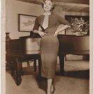 Jane Powell Press Publicity Movie Photo Photograph
