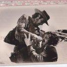 Kit Carson John Hall Dana Andrews Press Movie Photo