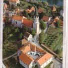 Cerkev Prostija Slovenia  Yugoslavia Postcard