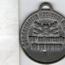 Argentina Gendarmeria Border  Police Officers Promotion Medal VINTAGE