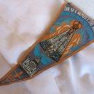 Argentina Virgin Mary Itati Corrientes Holy Pennant