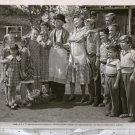 Marjorie Main Percy Kilbride Ma Pa Kettle at Home Press Movie Photo ORIGINAL