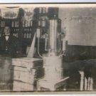 Antique Argentina Bar Bartender Vintage Postcard Photo