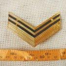 Argentina Army or Police Epaulette Epaulet Emblem Badge