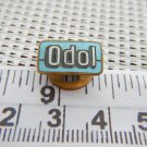 Argentina ODOL Toothpaste Advertising Lapel  Pin NEW OLD STOCK