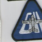 Argentina Army Aviation or Air Force 2nd Air Group Hercules Airplane Patch