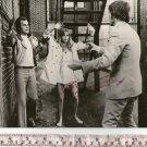 Tony Curtis Press Movie Photo Photograph