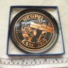 Hempel Ship Shipping Merchant Sailboat Suppliers Ornament Plate