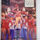 Dance Across America 1984 Ballet Magazine 138 Pages